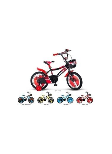 Ümit Bisiklet 53260 Ümit 1647 Alpina 16 Jant Bisi,KIRM Kırmızı